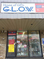 """HOUSE OF GIFTS GLOW """"STORE CLOSING SALE"""" - EVERYTHING MUST GO"""