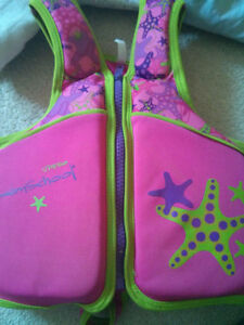 Swim vest  for toddlers