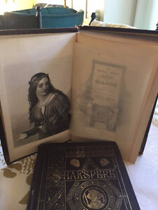 Shakespeare Lovers Collectible
