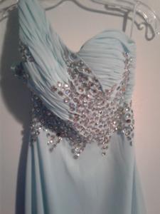 Prom Dress - Size 0-2