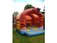 Bouncy Castle for hire 24/7 All london and Essex