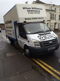 House clearance removal service