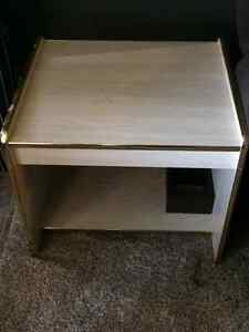 Shelves/cabinets in good condition **New Price Kitchener / Waterloo Kitchener Area image 4