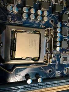 Intel Core i5-750 2.66GHz SLBLC LGA1156 Quad-Core Desktop CPU