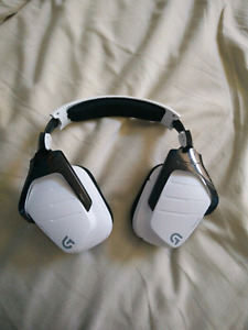 Logitech Wireless Gaming Headset for PS4
