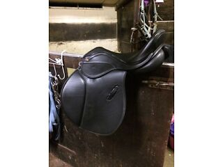 **horse saddle for sale**