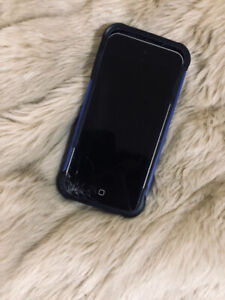 IPOD TOUCH 5 WITH COVER FOR SALE