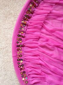 Pink Mosquito Net from Dutch Brand - price negotiable