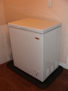 Avantgarde Chest Freezer with Manual Defrost‎