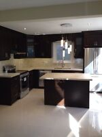 New house for rent, Don Mills/Finch