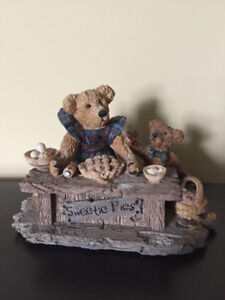 Boyds Bear Collectible -Sweetie Pies
