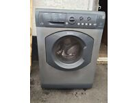 Hotpoint 7 kilo washer dryer