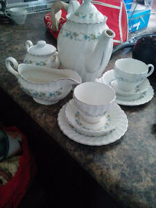 TEA SET FOR SALE