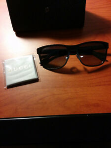 Mens Gucci Sunglasses - New (Unworn)