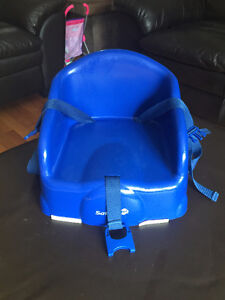 siege d'appoint / booster seat