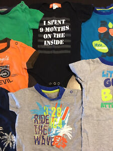 6 boy shirts London Ontario image 2