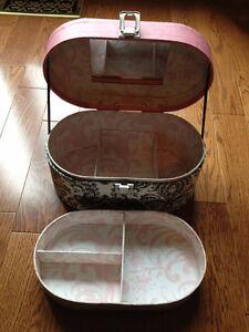 """Jewelry/Trinket Box 12"""" x  6"""""""