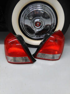 ~~~!!!!!!!!!!!!!  HYUNDAI AND KIA  TAIL LIGHTS !!!!!!!!!!!!!~~~