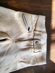 Childs size 10 Riding Breeches