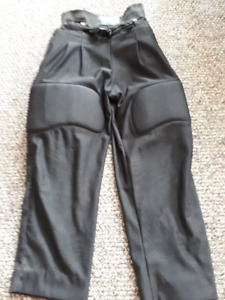 Referee pants and jersey for sale