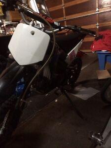 150cc gio dirt bike