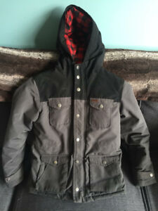 Youth 10/12 West 49 Winter Jacket