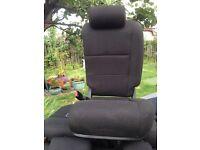 Landrover Freelander mk1 set of rear seats