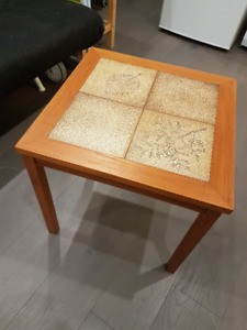 Antique Dutch coffee table $40: Open House Sun Dec 9th 10-4ish