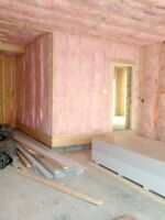 Insulation and Full Home Renovation Service