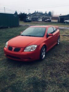 2007 Pontiac G5 GT Winter Beater Reduced