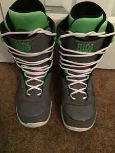Ride Orion Snowboard Boots (10)