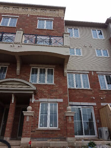 Brand New 2 Bed + 2 Bath with walk out to patio Condo Town Home