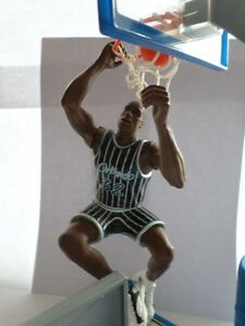 1993 Shaquille O'Neal Rookie Of The Year Figure (VIEW OTHER ADS) Kitchener / Waterloo Kitchener Area image 5