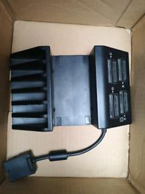 Ps2 controller port splitter for multiplayer.