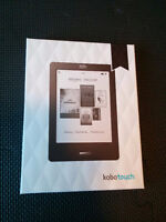 Kobo Touch E-Reader Brand New!