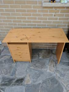 Desk - Need Gone ASAP!