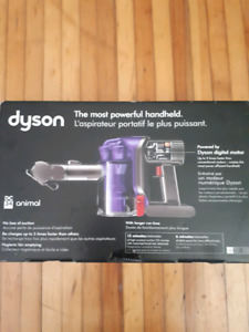 DYSON Handheld Vacuum SOLD!! Check my other ads thanks!