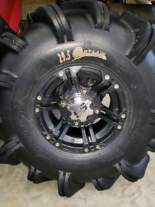 29.5 outlaws tires