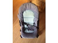 Free baby bouncer - great cond