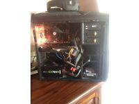 Gaming Pc - R9 290x - ultra settings £500 ono