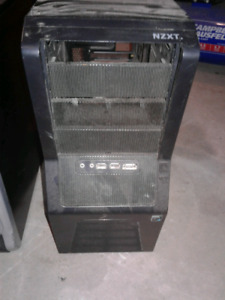 Computer Tower Cases $10 each