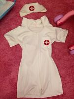 Costume infirmiere 2pc