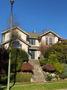 Large 5 bedroom house in Southlands