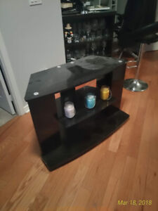 """Tv entertainment stand - up to 60"""""""
