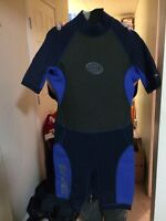 Bare brand wetsuit