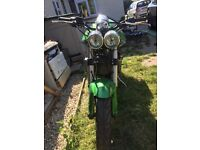 Cagiva mito planet project spares or repair engine works