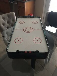 MINI AIR HOCKEY Cambridge Kitchener Area image 2