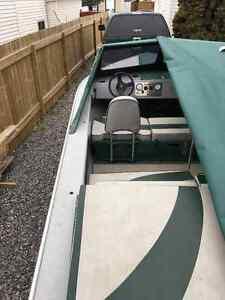 Explorer 186 Jet Boat Edmonton Edmonton Area image 6