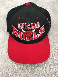 Chicago Bulls Baseball cap
