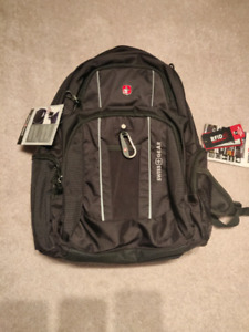 Swiss Army Laptop Backpack 17.3 Inch